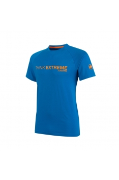 Think Extreme T-Shirt Men ice