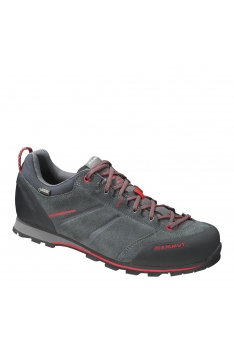 Buty Mammut Wall Guide Low GTX Men graphite-inferno