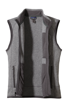 Better Sweater Vest grey