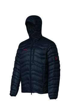 Mammut Broad Peak IN Hooded Jacket black