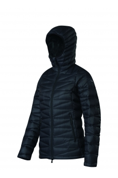 Miva IN Hooded Jacket Women black