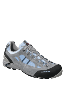 Redburn Low Women (light grey)