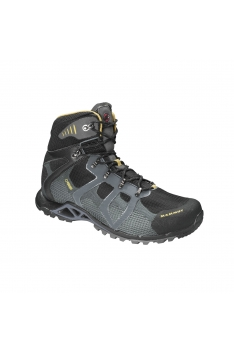 Buty Comfort High GTX SURROUND black-graphite