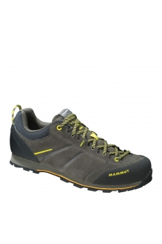 Buty Mammut Wall Guide Low Men bark-vibrant