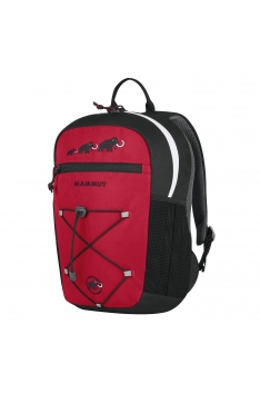 Plecak Mammut First Zip black-inferno.16 L
