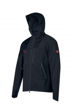Mammut Ultimate Hoody Jacket black