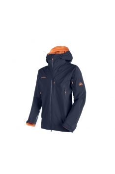Mammut Nordwand Pro HS HOODED Jacket night