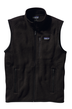 Better Sweater Vest black