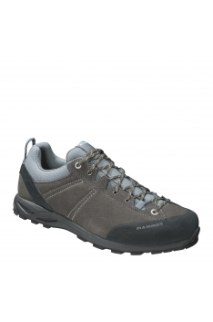 Buty Mammut Wall Low Men bark-taupe