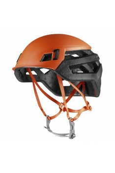 Kask Mammut Wall Rider orange