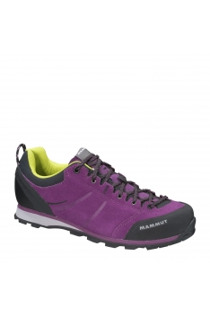 Buty Mammut Wall Guide Low Women amarante-black