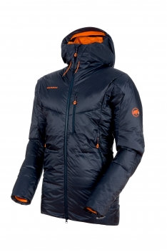 Mammut Eigerjoch Pro Hooded Jacket Men night